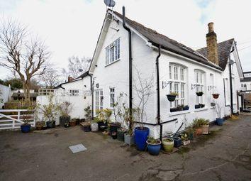 Thumbnail 2 bed semi-detached house for sale in School House Lane, Teddington