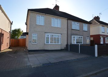 Thumbnail 3 bed detached house for sale in Smith Street, Bedworth, Nr Nuneaton, Warwickshire
