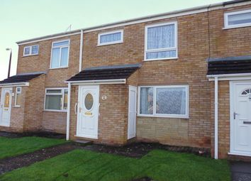 Thumbnail 3 bed terraced house for sale in Cherington Close, Worcester