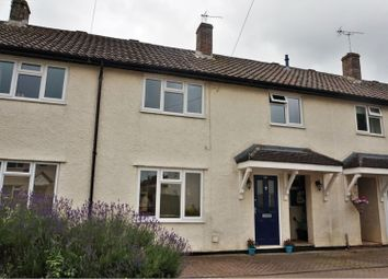 Thumbnail 3 bed terraced house for sale in Britannia Crescent, Chippenham
