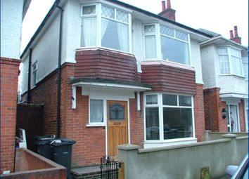 Thumbnail 3 bed detached house for sale in Redbreast Road, Bournemouth