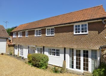 Thumbnail 5 bed barn conversion for sale in Back Lane, Morcott, Oakham