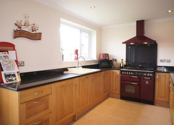 Thumbnail 4 bed semi-detached house for sale in Lightsfield, Oakley, Hampshire