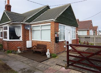Thumbnail 2 bed detached bungalow for sale in Marine Drive, Skegness