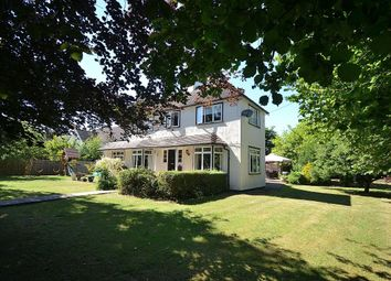 Thumbnail 3 bed detached house for sale in Mole Hill Green, Takeley, Bishop's Stortford