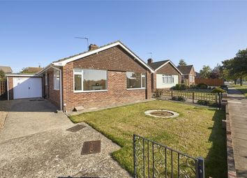 Thumbnail 3 bed detached bungalow for sale in Fifth Avenue, Frinton-On-Sea