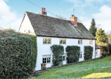 Thumbnail 3 bed property for sale in Footrid, Mamble, Kidderminster