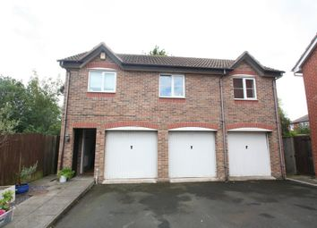 Thumbnail 1 bed flat for sale in Morgan Close, Cradley Heath