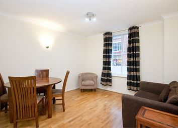 Thumbnail 1 bed flat to rent in Hayward's Place, London