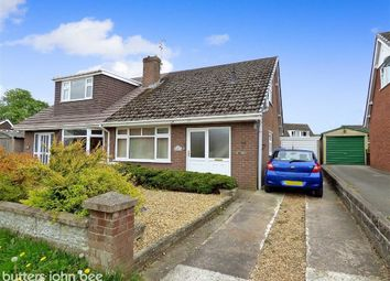 Thumbnail 2 bed property for sale in Bradeley Road, Haslington, Crewe
