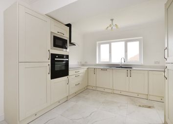 Thumbnail 3 bed detached house for sale in Linaker Road, Walkley, Sheffield