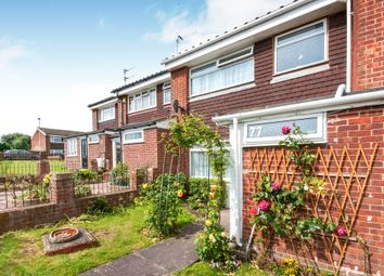 3 bed terraced house for sale in Priory Road, Eastbourne BN23