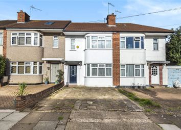 Bempton Drive, Ruislip, Middlesex HA4. 2 bed terraced house