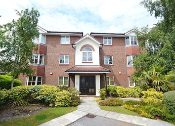 Thumbnail 2 bedroom flat to rent in Tiverton Drive, Wilmslow
