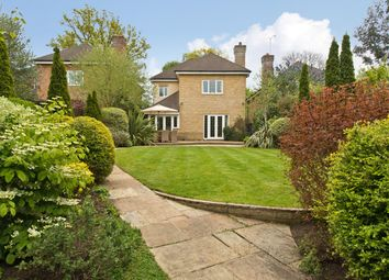 Thumbnail 5 bed detached house for sale in Stevens Lane, Claygate, Esher