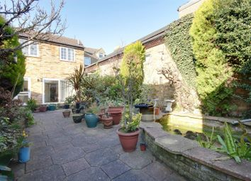 4 bed end terrace house for sale in High Street, Stanstead Abbotts, Ware SG12