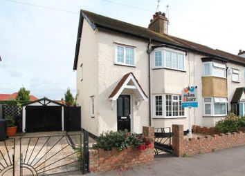 Thumbnail 3 bed semi-detached house for sale in Sea Street, Herne Bay