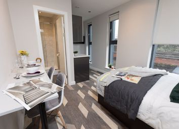1 bed flat to rent in Princess Street, City Centre M1