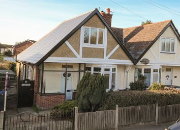 Thumbnail 3 bed bungalow for sale in Beacon Road, Broadstairs
