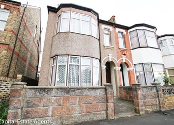 Thumbnail 3 bedroom semi-detached house for sale in Station Road, Bromley