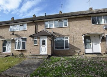 Thumbnail 3 bed terraced house for sale in Ingaway, Lee Chapel South