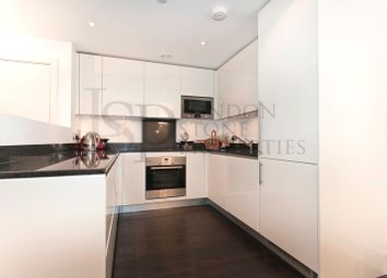 Thumbnail 3 bed flat to rent in Building 10, Royal Carriage Mews, Royal Arsenal, London