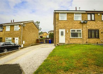 Thumbnail 2 bed semi-detached house for sale in Limewood Close, Accrington, Lancashire