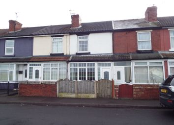 Thumbnail 2 bedroom terraced house to rent in Adwick Lane, Doncaster