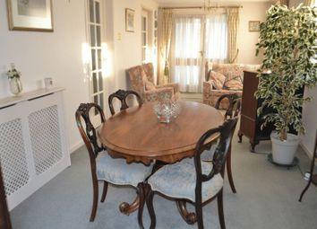 Thumbnail 1 bedroom bungalow for sale in Bourne Park, Golden Green, Tonbridge