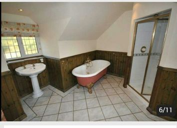 Thumbnail 4 bedroom semi-detached house to rent in Bants Lane, Northampton