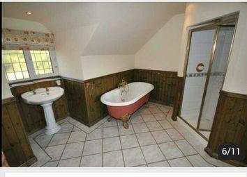 Thumbnail 4 bed semi-detached house to rent in Bants Lane, Northampton