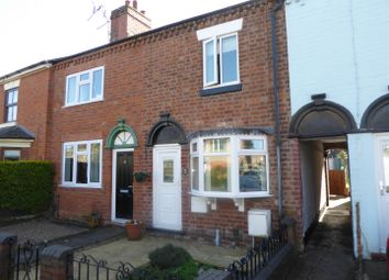 Thumbnail 2 bed property for sale in Newtown, Church Aston, Newport