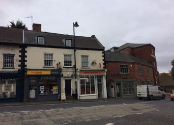 Thumbnail 1 bed flat to rent in Market Place, Barton-Upon-Humber