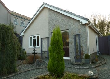 Thumbnail 2 bedroom bungalow to rent in Llansteffan Road, Johnstown, Carmarthen