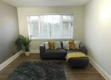 2 bed maisonette to rent in Milton Road, Hanwell, London W7
