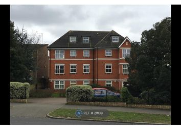 Thumbnail 2 bed flat to rent in Meadowside Apartments, Streatham Hill