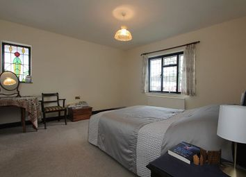 Thumbnail 5 bed detached house to rent in Yew Tree Cottage, 7, Topcliffe Drive, Farnborough, Kent