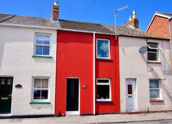 Thumbnail 2 bedroom cottage for sale in High Street, Weymouth