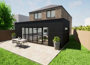 Thumbnail 4 bed detached house for sale in Warminster Place, Sheffield