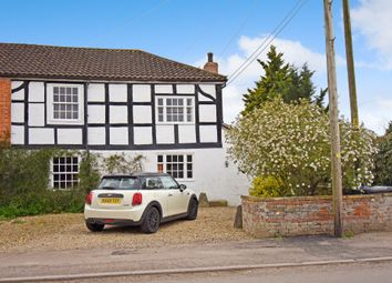 Thumbnail 2 bed link-detached house to rent in Townsend, Poulshot, Devizes