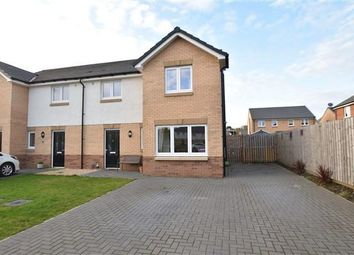 3 bed semi-detached house for sale in Lindores Drive, Stepps G33