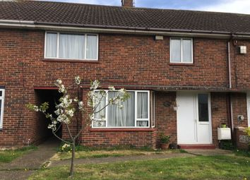 Thumbnail 3 bed terraced house for sale in Grimston Road, Basildon