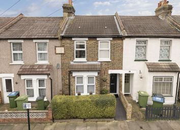 Thumbnail 2 bed terraced house for sale in Gaitskell Road, London