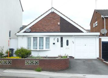 Thumbnail 2 bed bungalow for sale in Bloxwich Road South, Willenhall, Willenhall