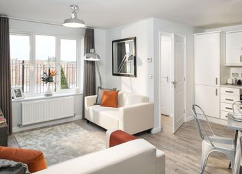 """Thumbnail 2 bed semi-detached house for sale in """"Amber"""" at Captains Parade, East Cowes"""
