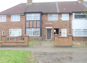 Thumbnail 3 bed terraced house for sale in Long Lane, Walton, Liverpool
