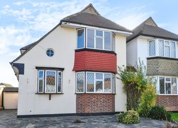 Thumbnail 4 bed property to rent in Motspur Park, New Malden