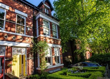 Thumbnail 6 bed semi-detached house for sale in Guest Road, Prestwich, Manchester