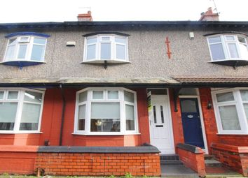 Thumbnail 3 bedroom terraced house for sale in Barndale Road, Mossley Hill, Liverpool