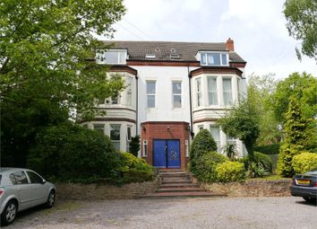 Thumbnail 2 bed flat to rent in Albert Road Alexandra Park, Mapperley Park, Nottingham